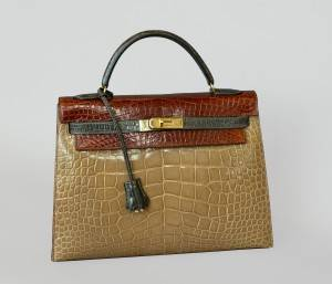 Kelly handbags auction